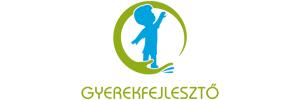 Gyerekfejlesztő Webáruház logója