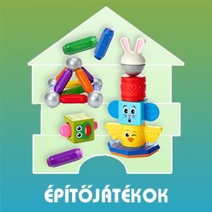 Gyerekfejlesztő Webáruház