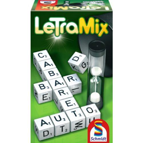 Letra-Mix (49212)