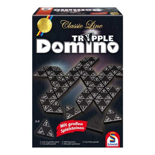 Classic line, Tripple Domino (49287)