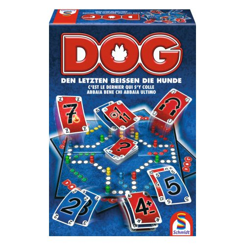 Compact DOG (49216)