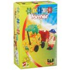 Clics Traktor farmerrel (CC017)