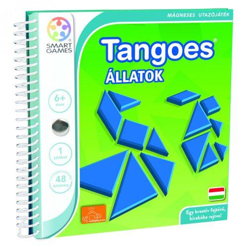 Magnetic Travel - Tangoes Állatok