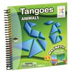 Magnetic Travel - Tangoes Animals