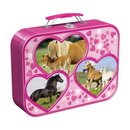 Horses, 2x26, 2x48 db (55588)