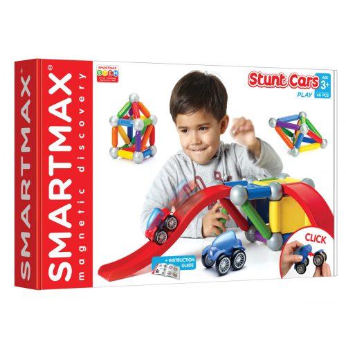 SmartMax Basic Stunt Cars