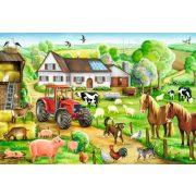 Merry Farmyard, 100 db (56003)