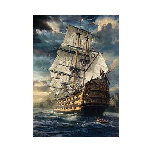 Sails set, Sarel Theron, 1000 db (58153)