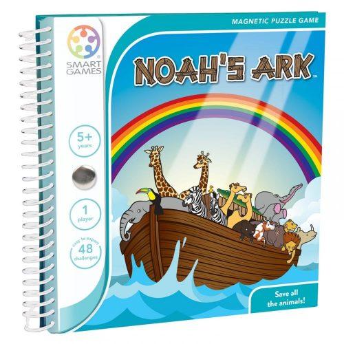 Magnetic Travel - Noah's ark