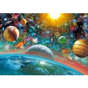 Outer Space, 1000 db (58176)