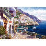 Afternoon in Amalfi, 2000 db (59271)