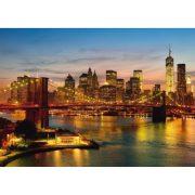 New York, 2000 db (58189)
