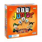 Set Junior - A felismerés családi játéka