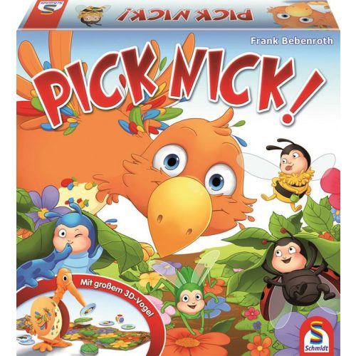 Pick Nick! (40525)