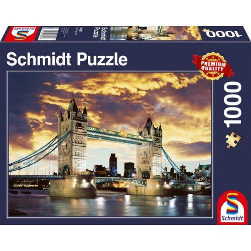 Tower Bridge London, 1000 db (58181)