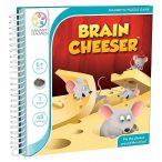 Magnetic Travel - Brain Cheeser
