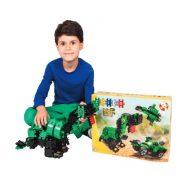 Dino Squad box - 6 az egyben (AB004)