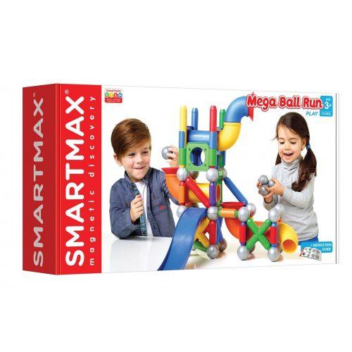 SmartMax Mega Ball Run