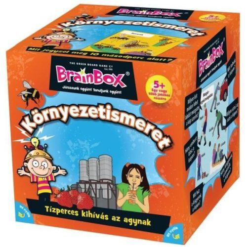 BrainBox - Környezetismeret kicsiknek