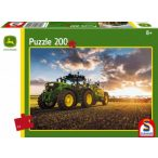 Tractor 6150 R with sprayer, 200 db (56145)