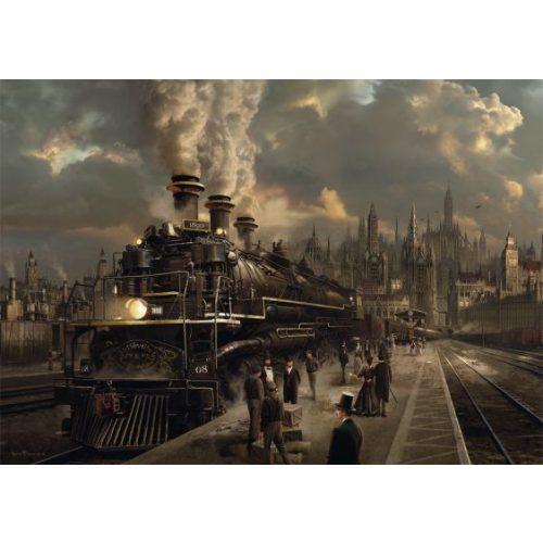 Locomotive, 1000 db (58206)