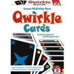 Qwirkle Kártyajáték