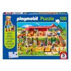 Playmobil, Farm, 100 db (56163)