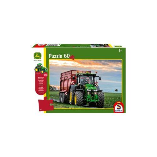 8370R Tractor, 60 db (56043)