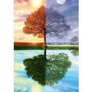 The seasons tree, 500 db (58223)