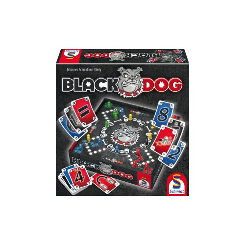 Black DOG (49323)