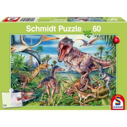 Amongst the Dinosaurs, 60 db (56193)