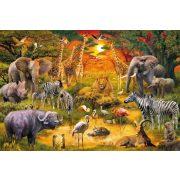 Animals in Africa, 150 db (56195)