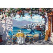 Rendez-vous on Mykonos, 1000 pcs (59396)