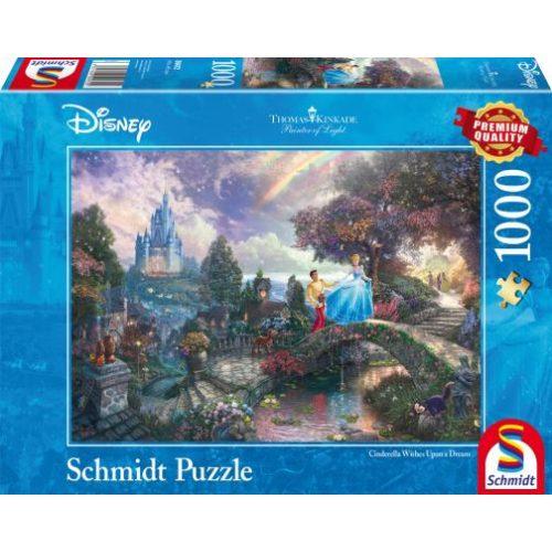 Hamupip?ke, Disney, 1000 db (59472)