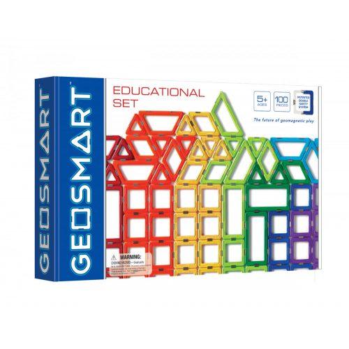 GeoSmart Oktató készlet
