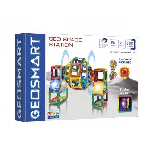 GeoSmart Geo Ûrállomás / GeoSpace Station