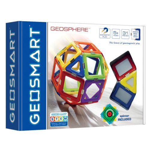 GeoSmart GeoGömb / GeoSphere