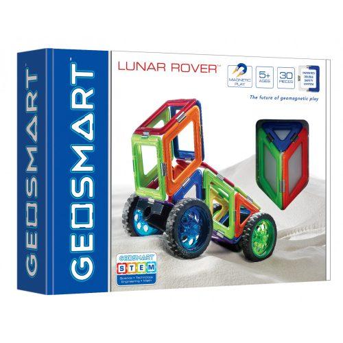 GeoSmart Holdjáró / Lunar Rover