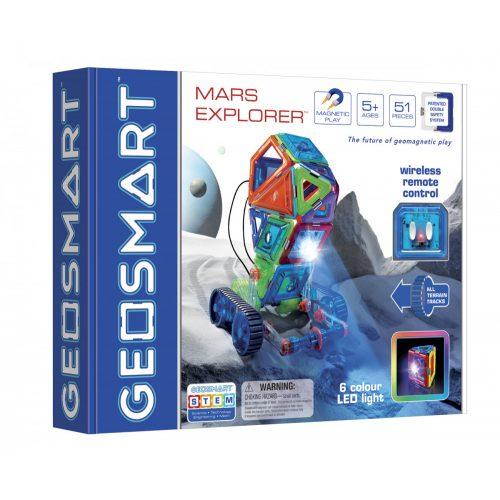 GeoSmart Mars felfedező / Mars Explorer