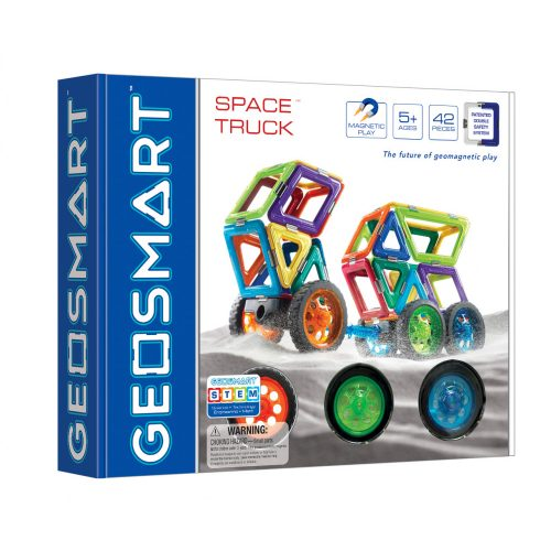 GeoSmart Űrkamion / Space Truck