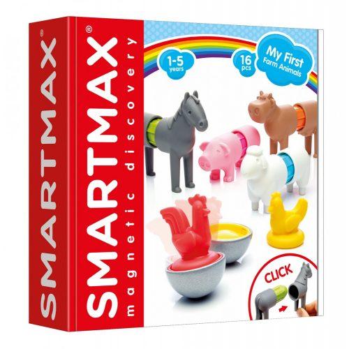 Smartmax - My First Farm Animals
