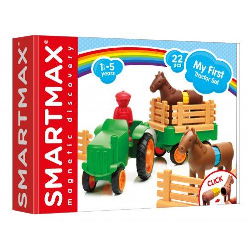 Smartmax - My First Tractor set