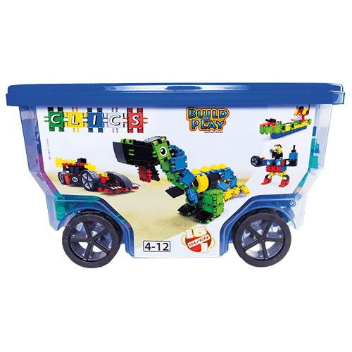 Rollerbox 15 in 1 (CB411)