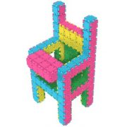 Rollerbox 800 Pieces - Glitter - 24 in 1 (CB801)