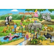 A Day at the Zoo, 3x24 db (56218)