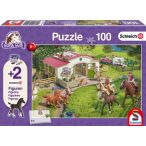 Horse Ride into the Countryside, 100 db (56190)