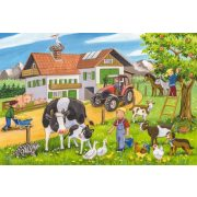 On the farm, 3x24 db (56216)