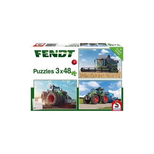 Fendt, 3x48 db (56221)