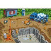 Construction Work Ahead, 3x24 db (56200)