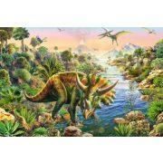 Dinosaur Adventures, 3x48 db (56202)